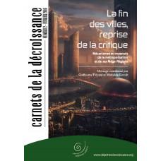 Carnet #2 Villes Reprise de la critique