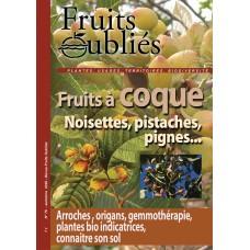 Numéro 76 : Fruits à coque