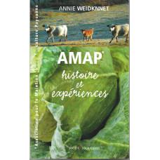 AMAP, histoire et expérience